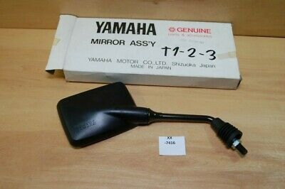 Yamaha 25G-26290-00 Rear View Mirror Assy(right)  Genuine NEU NOS xx7416