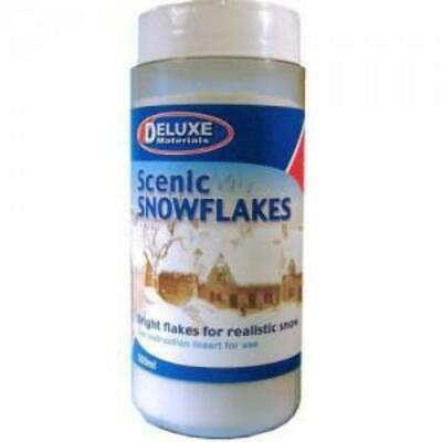 Deluxe Materials BD25 Scenic Snowflakes (500ml)