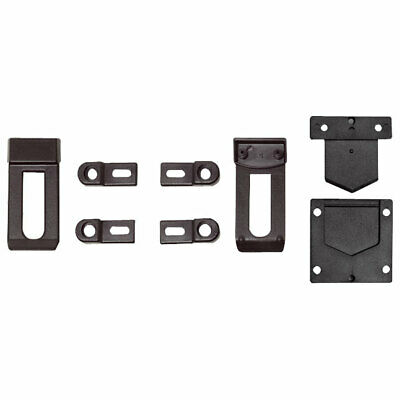 Evatron CL3N Invisible Wall Mounting Kit