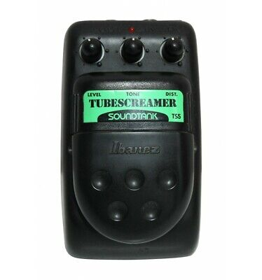 Ibanez TS5 Tube Screamer - Pédale d'overdrive - Occasion