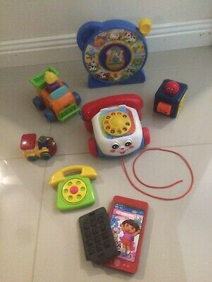 Baby Motion Toys