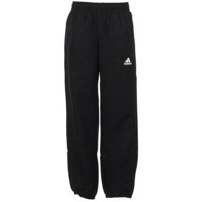 Trousers Mens Adidas Train Woven Track Suit Sweatshirt Stanford Black Pant,New