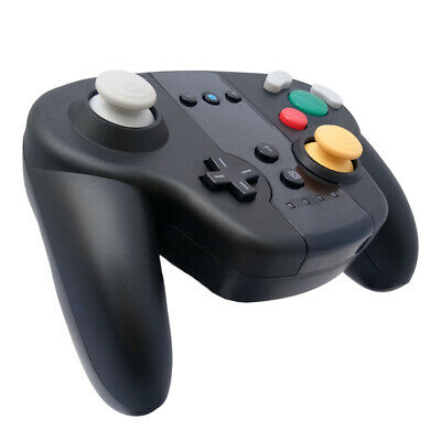 For Nintendo Switch Pro Wireless Controller Gamepad Joypad Joystick NFC function