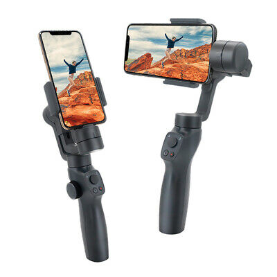 Eyemind 2 3-Axis Handheld Gimbal Stabilizer for Smart Phone Camera VS DJI OSMO 2