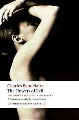 The Flowers of Evil (Oxford World's Classics), Charles Baudelaire, Good Conditio