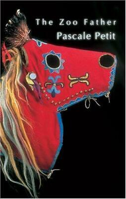 The Zoo Father, Petit, Pascale, Good Condition Book, ISBN 9781854113054
