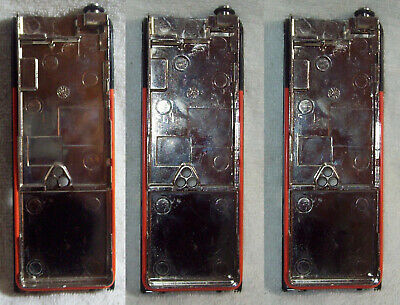 Motorola Universal Jedi Chassis With Gasket ~ HT1000 MTS2000 MT2000 MTX JT1000 ~