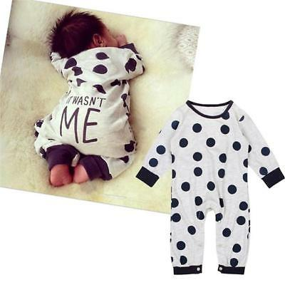 Bodysuit Sleepsuit  Jumpsuit For Newborn Baby Girl For Babies Clothes Outfits JJ