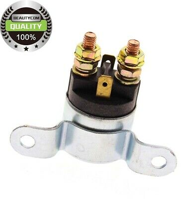 NEW STARTER SOLENOID RELAY 450 DS440 400 500 650 OUTLANDER CAN AM CAN-AM ATV