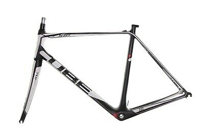 Cuadro Carbono Cube Agree Gtc   (Cube Agree Gtc Carbon Frame) (S/N:b06101)