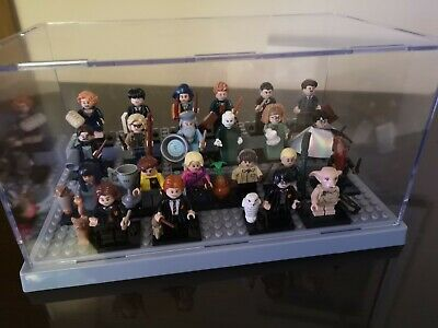 LEGO Harry Potter Series 1 - Complete Full Set of 22 Minifigures 71022