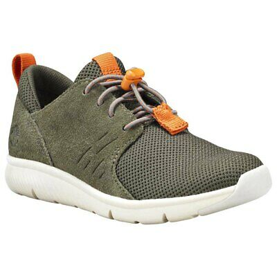 Timberland Boltero Youth Verde T52622/ Zapatillas  Verde , Zapatillas Timberland