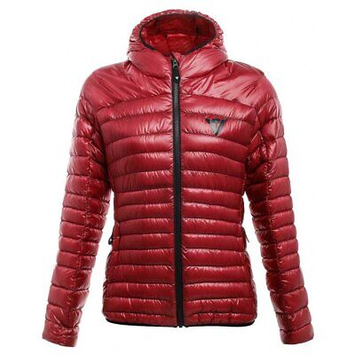 Dainese Packable Down Rojo T26513/ Chaquetas Mujer Rojo , Chaquetas Dainese