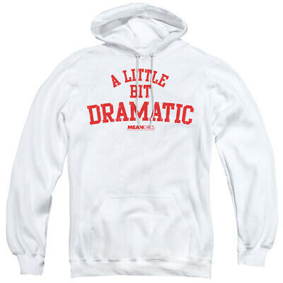 Mean Girls Dramatic Licensed Adult Pullover Hoodie