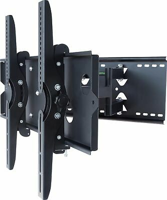 Heavy Duty Pull Out TV Wall Bracket for JVC 65 Inch TVs