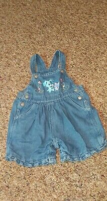 Clothing, Shoes & Accessories Unbranded Denim Shorts Girls Size 18m Months Pre-owned