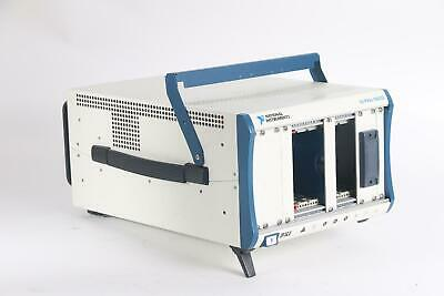 Natioinal Instruments PXIe-1062Q 8-Slot PXI Express Chassis