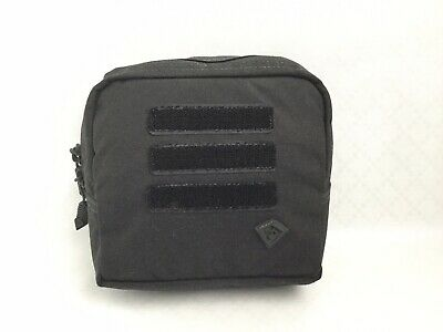 FIRST TACTICAL TACTIX SERIES 6x6 UTILITY POUCH POCHETTE 180015