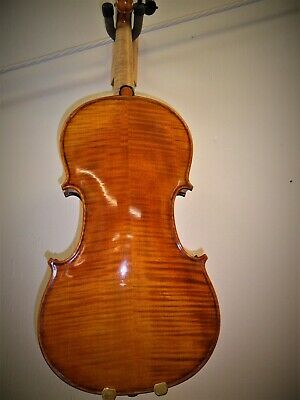 Calin Wultur #4 Violin From 2006 In Excellent Condition