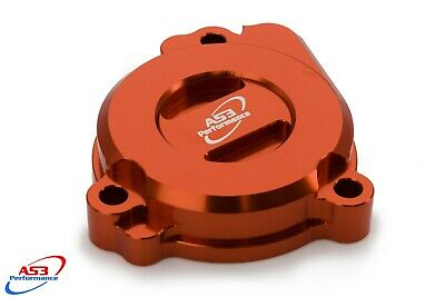 AS3 PERFORMANCE STARTER MOTOR COVER to fit KTM 250 SXF 12-15 350 SX-F 11-15