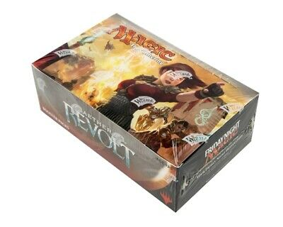 1x Aether Revolt: Booster Box New Booster - Cajas MTG