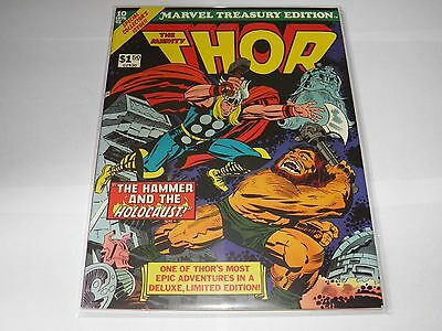 Marvel Treasury Edition 10 Mighty Thor NEAR MINT HIGH GRADE US Price