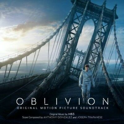 M83 - Oblivion (Original Soundtrack) [New CD] Explicit