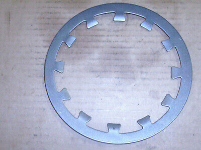 "36974-1 C-6//E4OD Spring Forward Clutch Disc Snap Ring 0.105/"" Thick"