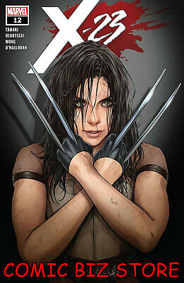 X-23 #12 (2019) 1St Printing Bagged & Boarded Marvel Comics