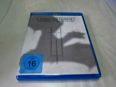 Game of Thrones - Staffel 3  [5 DVDs] (2015)