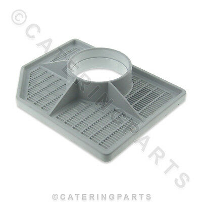 Wash Tank Mesh Filter Base For Ime Omniwash Sowebo Hilta Dishwasher Glasswasher