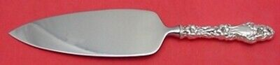 """Lily by Whiting Sterling Silver Cake Server Hollow Handle WS 10 1/4"""" Custom Made"""