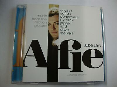 Alfie - Soundtrack Music From The Motion Picture 2004 (CD Album)