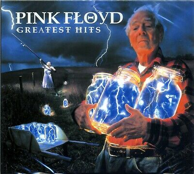 Pink Floyd GREATEST HITS 2 CDs New
