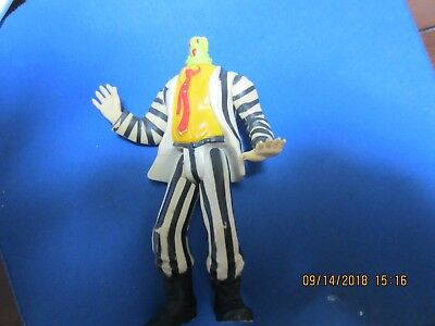1989 Beetlejuice Action Figure / Preowned /
