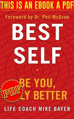Best Self: Be You, Only Better [PDF]