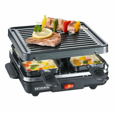 Severin Kg2397 Kg 2397 2200 W Barbecue Electric Tabletop Black 1919 Cm² Yard, Garden & Outdoor Living 2200 Outdoor Cooking & Eating