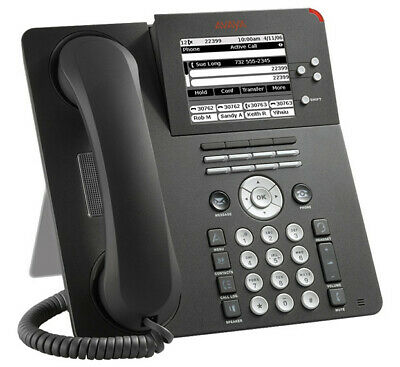Avaya 9650C One-X IP Deskphone (700461213)