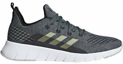 Adidas Asweego Sports Running  Casual  Shoes For Men Uk Size 10 - F35559
