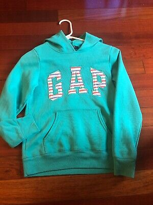 Gap Girl 12 Years Old Hoodie
