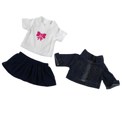 Fairy Clothes for 18'' AG American Doll  Doll Princess Costumes