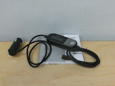 Belkin Tunecast Auto Live play and charge F8J055vf inc VAT BNIB
