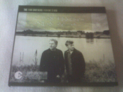 The Finn Brothers - Everyone Is Here - Digipak Cd Album