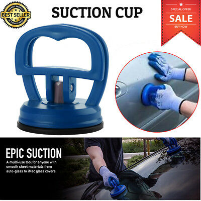 Car Body Dent Repair Suction Cup Remover Mini Puller Bodywork Panel Sucker Tool