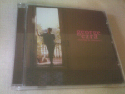 George Ezra - Staying At Tamara's - Cd Album