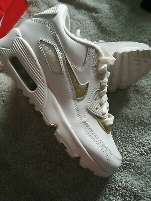 05ad1232e9 OLDER GIRLS *NEW* Nike Air Max Guile (GS) trainers UK size 5 Junior ...