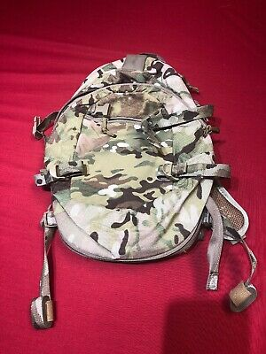 Crye Precision AVS 1000 Pack, Multicam, Used, Excellent