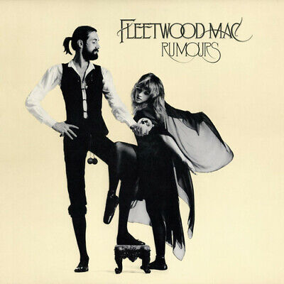 Rumours [35th Anniversary Edition] [LP] by Fleetwood Mac (Vinyl, Apr-2011, Rhino