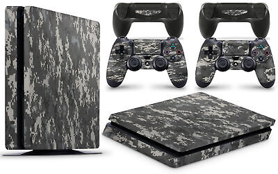 Video Games & Consoles Sony Ps4 Stickers Destiny Decals Console & Controllers Skin Tn-469