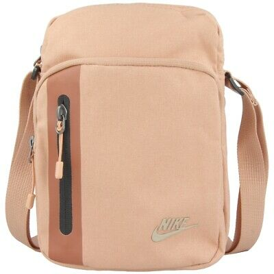 d63e60616a Nike Core Small Items 3.0 Borsa a Tracolla Oro BA5268-605